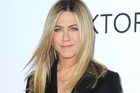 Jennifer Aniston finds herself dragged into the news again today because of the recent break up of Brad Pitt and Angelina Jolie. Photo / AP