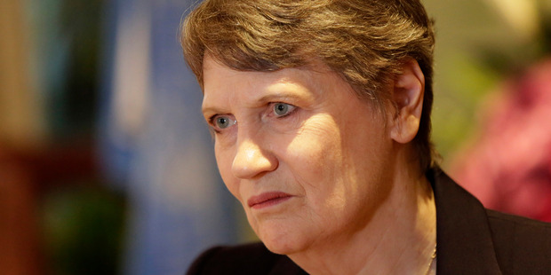 Helen Clark frequently met the Russian leader at Apec summits when she was Prime Minister. Photo / AP