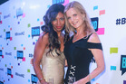 Bravo broadcast a racial slur on The Real Housewives of Auckland.  Photo / Norrie Montgomery
