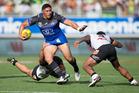 North Queensland Cowboys lock Jason Taumalolo. Photo / Brett Phibbs