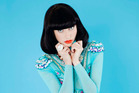 Kiwi singer songwriter Kimbra. Photo / Thom Kerr