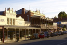The historic town of Beechworth, Victoria. Photo / Supplied