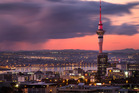 The Unitary Plan takes Auckland into a new era of intensification on a scale never seen before. Photo / Nick Reed