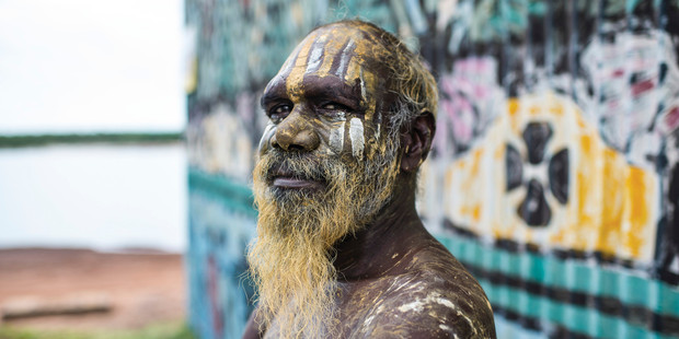 Lambert said the first people reached Australia within 10,000 years of leaving Africa. Photo / Shaana McNaught