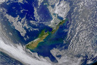 Air space over New Zealand will be controlled by satellite as Airways moves away from radar.