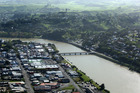 The Whanganui District Council last month confirmed its decision to build a new plant after the existing one failed. Photo / Whanganui Chronicle
