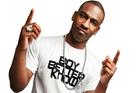 UK hip-hop grime rapper Skepta is no longer coming to NZ. Photo / Supplied