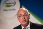 Fonterra CEO Theo Spierings. Photo / NZME