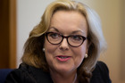 Police Minister Judith Collins said the Criminal Proceeds (Recovery) Act has been