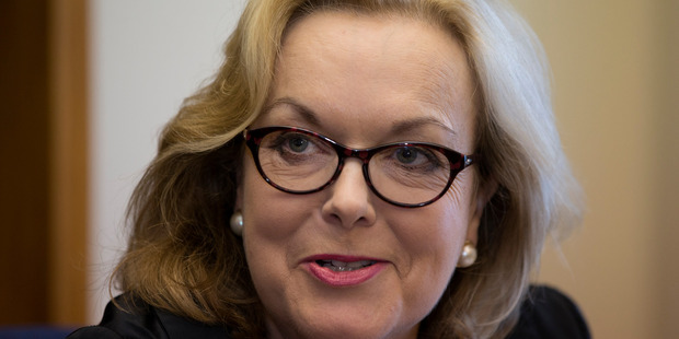 """Police Minister Judith Collins said the Criminal Proceeds (Recovery) Act has been """"extremely successful"""", but lawyers say the law brings fundamental civil liberties into question. Photo/FILE"""