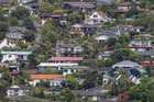 Trade Me Property has released data on rents in New Zealand. Photo/Michael Craig
