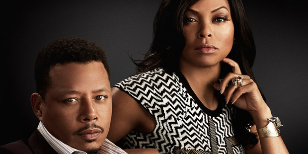 Taraji P. Henson in the best actress in a drama category for her portrayal of family matriarch Cookie Lyon.