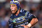Balmain great Larry Corowa said a player like Johnathan Thurston could send a powerful message. Photo / Getty