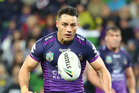 Cooper Cronk. Photo / Getty Images