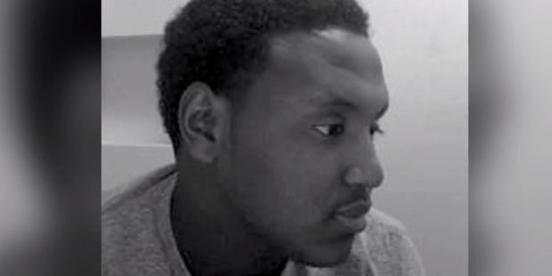 People who knew Dahir Adan said he seemed to live a relatively quiet life. Photo / Washington Post
