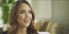 Watch: Watch: Jessica Alba's billion dollar company