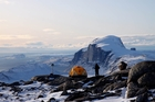 Greenland's ice sheet loss may have been underestimated by about 18 billion tonnes a year. Picture / AP