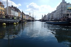 Copenhagen is one of the world's beautiful cities. Photo / Paul Charman