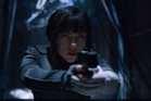 Scarlett Johansson in Ghost in the Shell. Photo / Paramount