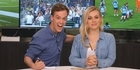 Watch NZH Focus: Sports Wrap with Laura & Guy