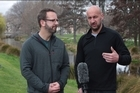 The Herald's Gregor Paul and Pat McKendry comment on All Blacks test match against South Africa.