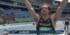 Watch NZH Focus: Laura talks to Liam Malone straight off the plane from Rio