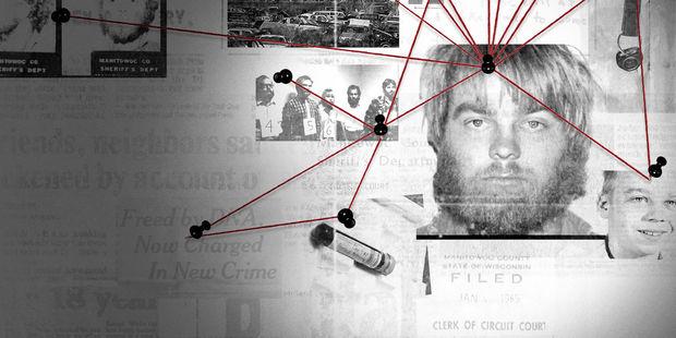 Making a Murderer. Photo / Netflix