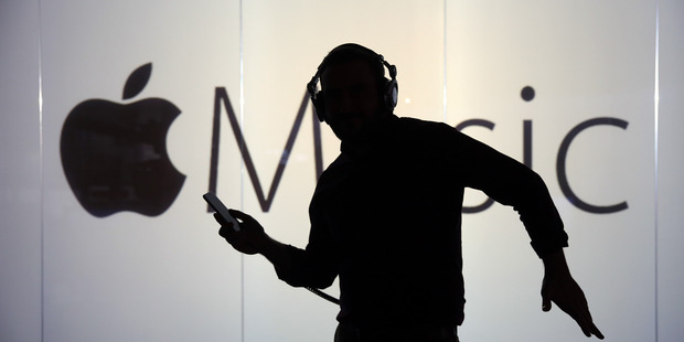 pple Inc. co-founder Steve Jobs convinced record labels that iTunes would save the industry from piracy, only to vaporize album sales by selling singles instead. Photo / Bloomberg
