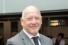 Waiariki BOP Polytechnic interim chief executive Dr Neil Barns. Photo/Supplied