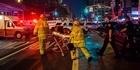 Watch NZH Focus: New York bombing intentional