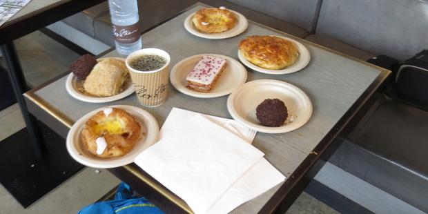 Danish lunch can kill you. Photo / Paul Charman