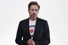 Source: Save the day YouTube. Robert Downey, Jr, Scarlett Johansson, Neil Patrick Harris, Martin Sheen, Julianne Moore, James Franco, Don Cheadle and Keegan-Michael Key all appear to talk about Trump and ..Mark Ruffalo