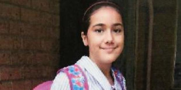 Tiahleigh's backpack and school uniform have never been found. Photo / News Corp Australia