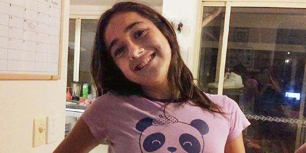 Loading Tiahleigh Palmer went missing last year, with her body found a month later. Photo / News Corp Australia