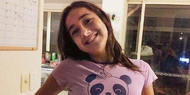 Tiahleigh Palmer's body was found a week after she was allegedly killed. Photo / News Corp Australia