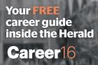 Career16 - Inside your Weekend Herald - Sat 30 Jan