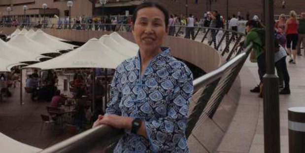 Cun Xiu Tian was found dead in her Te Atatu home. Photo / Supplied