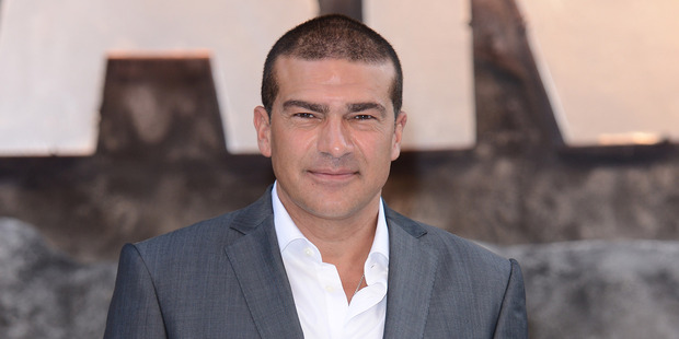 Tamer Hassan has joined the Game of Thrones cast, and his warrior character is epic. Photo / Getty
