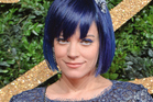 Lily Allen has made her Instagram account private amid rumours she and husband Sam Cooper have split. Photo / Getty