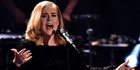 How Adele found her life's 'purpose'