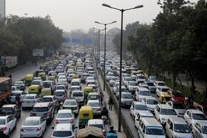 Air pollution now a major killer