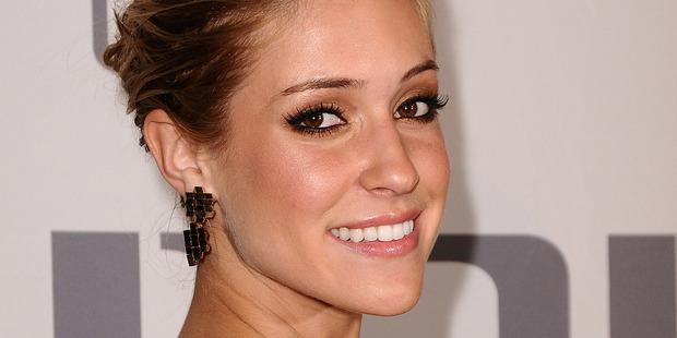 TV personality Kristin Cavallari. Photo / Getty Images