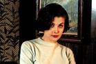 Sherilyn Fenn (Audrey Horne) returns for the new series.