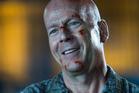 Bruce Willis is returning as John McClane in another Die Hard film.