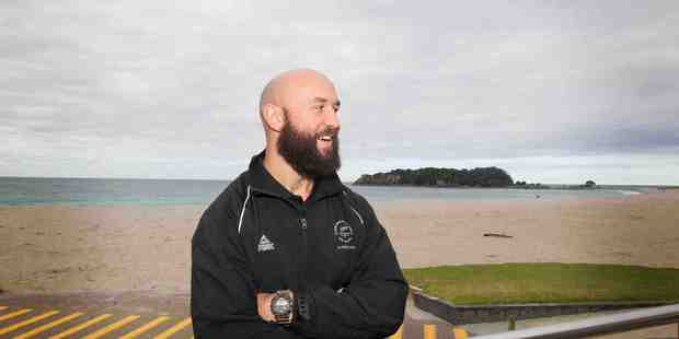 DJ Forbes, Rugby 7s skipper and bachelor of applied management