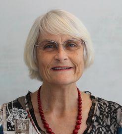 Tauranga libraries manager Jill Best
