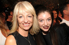 Sonja Yelich with her daughter Lorde at the 2014 Billboard Music Awards. Photo/Getty