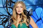 Victoria's Secret model, Gigi Hadid. Photo / Getty Images