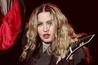 Madonna performs in concert during her Rebel Heart Tour. Photo / Getty Images