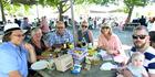 Family event at Moana Park Winery